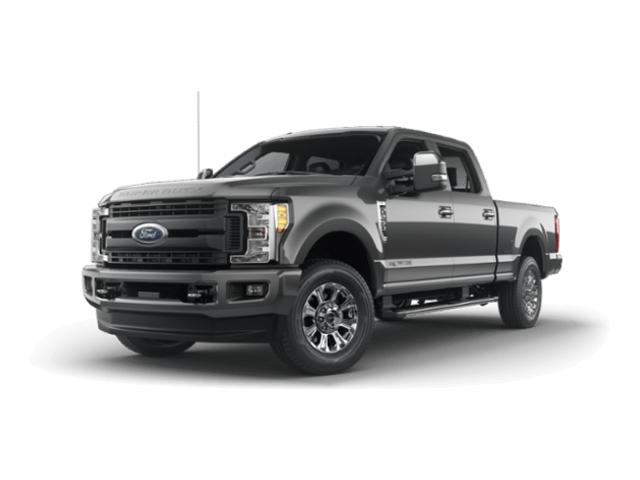 2019 Ford F-250 XLT Truck in Steamboat Springs, CO